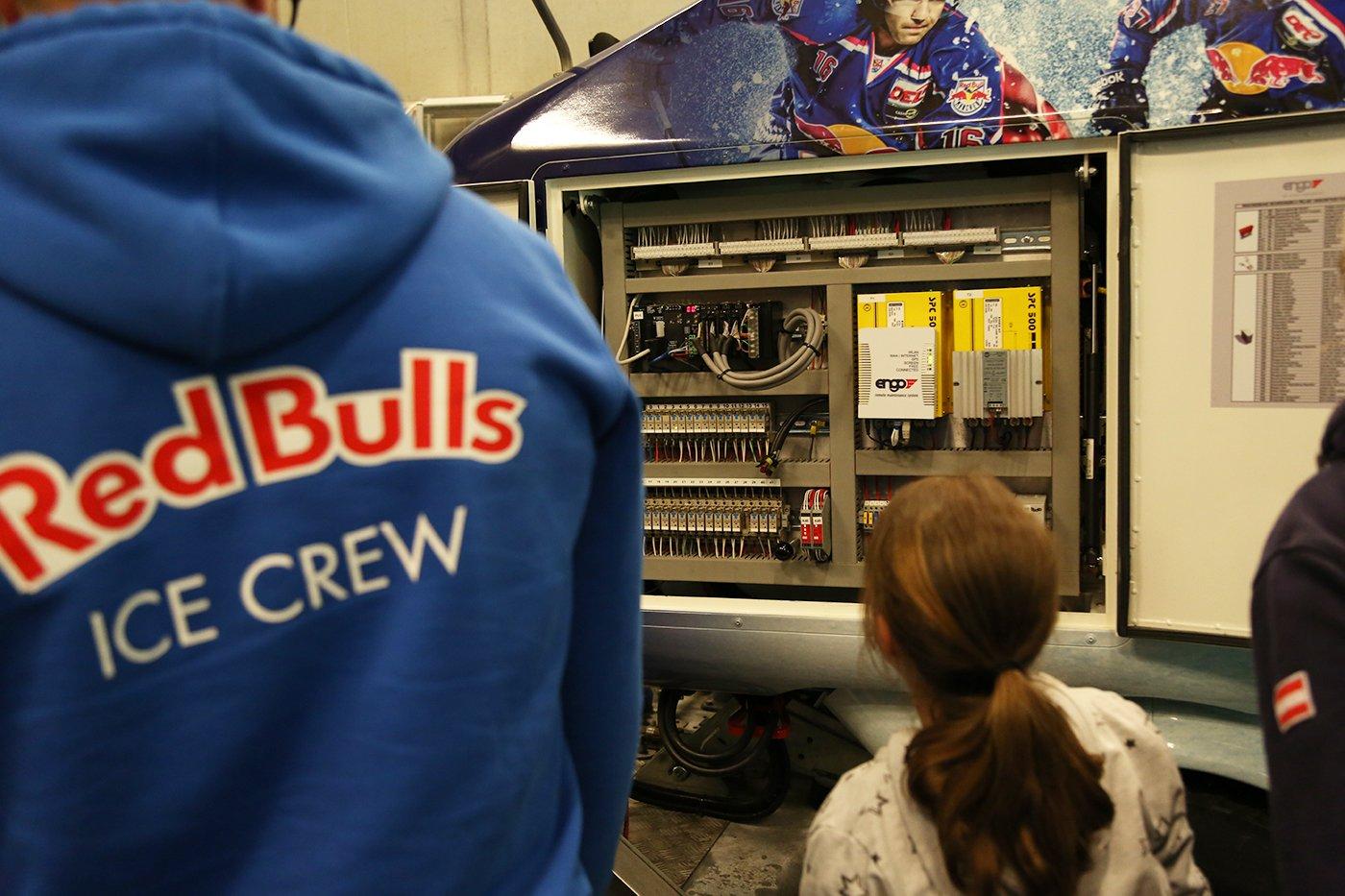 Red Bull Praktikum